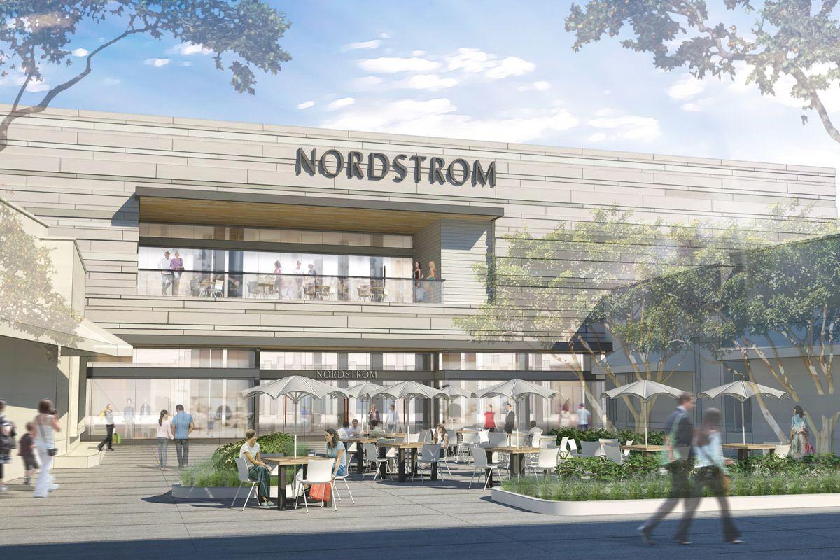 Nordstrom Cafe Menu San Diego