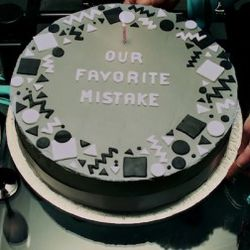 Enjoyable Watch An Exploding Cake Music Video By Autoerotique Eater Funny Birthday Cards Online Eattedamsfinfo