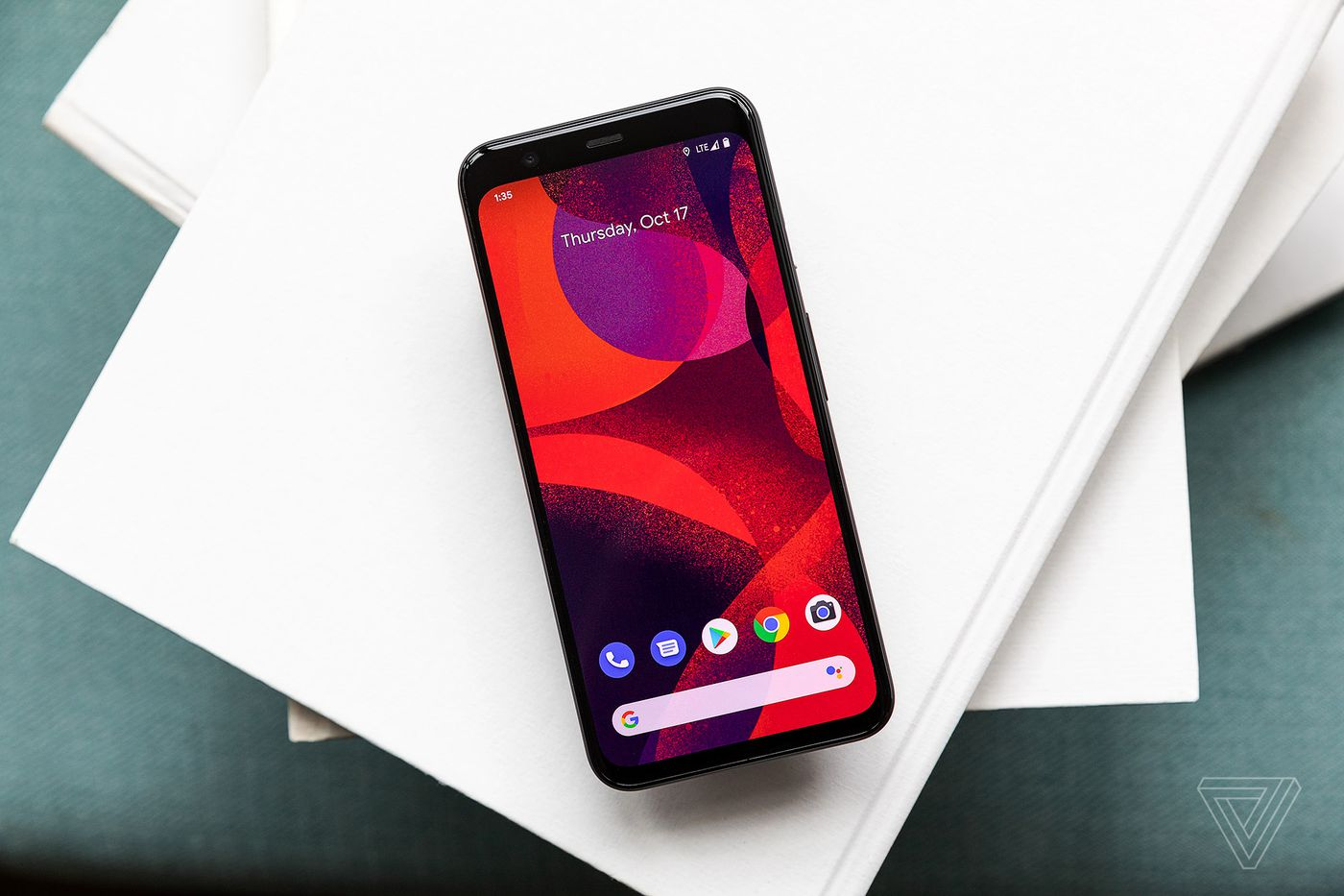 Black Friday And Cyber Monday Google Deals Pixel 4 Pixel 3a Stadia Nest Wifi And More The Verge