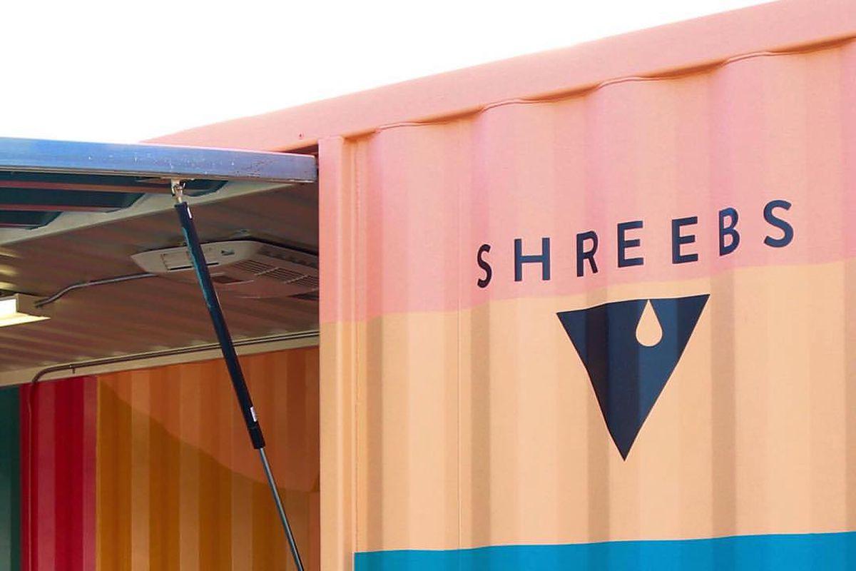 Shreebs Coffee, Arts District