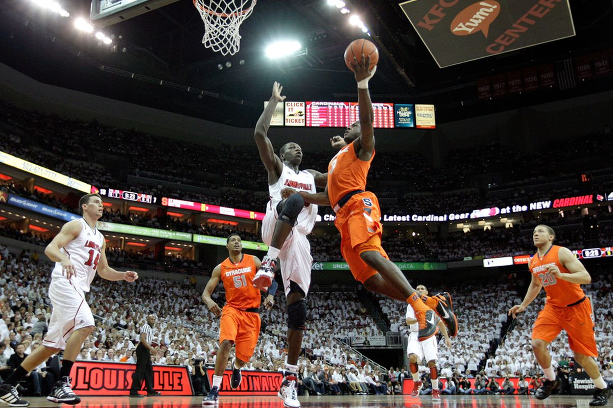 Dion Waiters, welcome to the NBA.