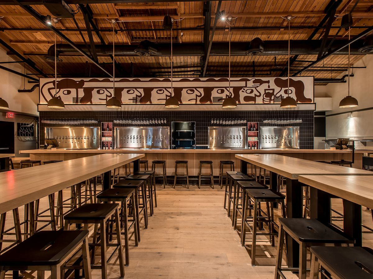 16 Restaurants For Big Groups And Parties In Los Angeles