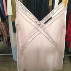 Camisole in size 4, $45