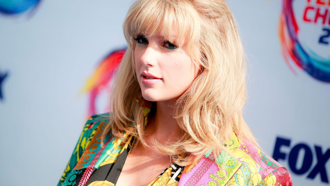The Taylor Swift Syllabus