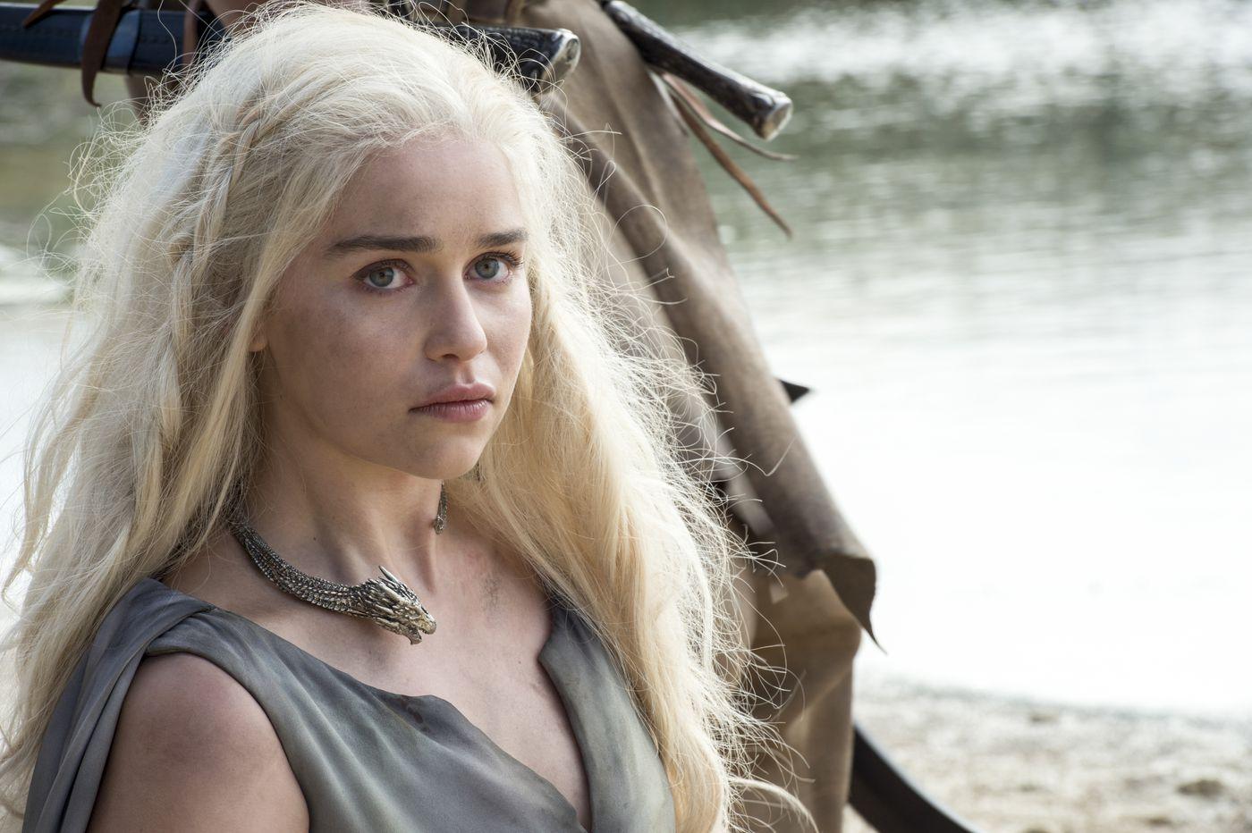 Daenerys Targaryen is going to die - Polygon