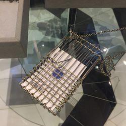 Anndra Neen cage bag, $139 (originally $695)