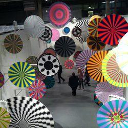 Pinwheels by Ara Peterson and Jim Drain