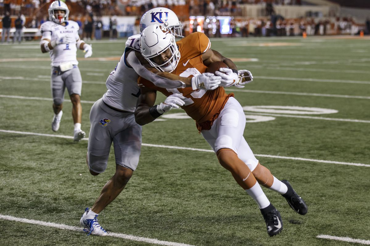 The Longhorn Republic is confused about Kansas