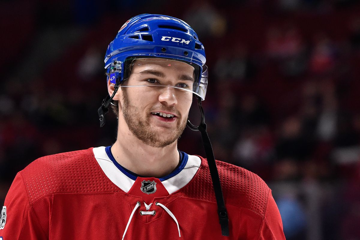 Monday Habs Headlines: Jonathan Drouin is smiling a lot more than he was a few weeks ago