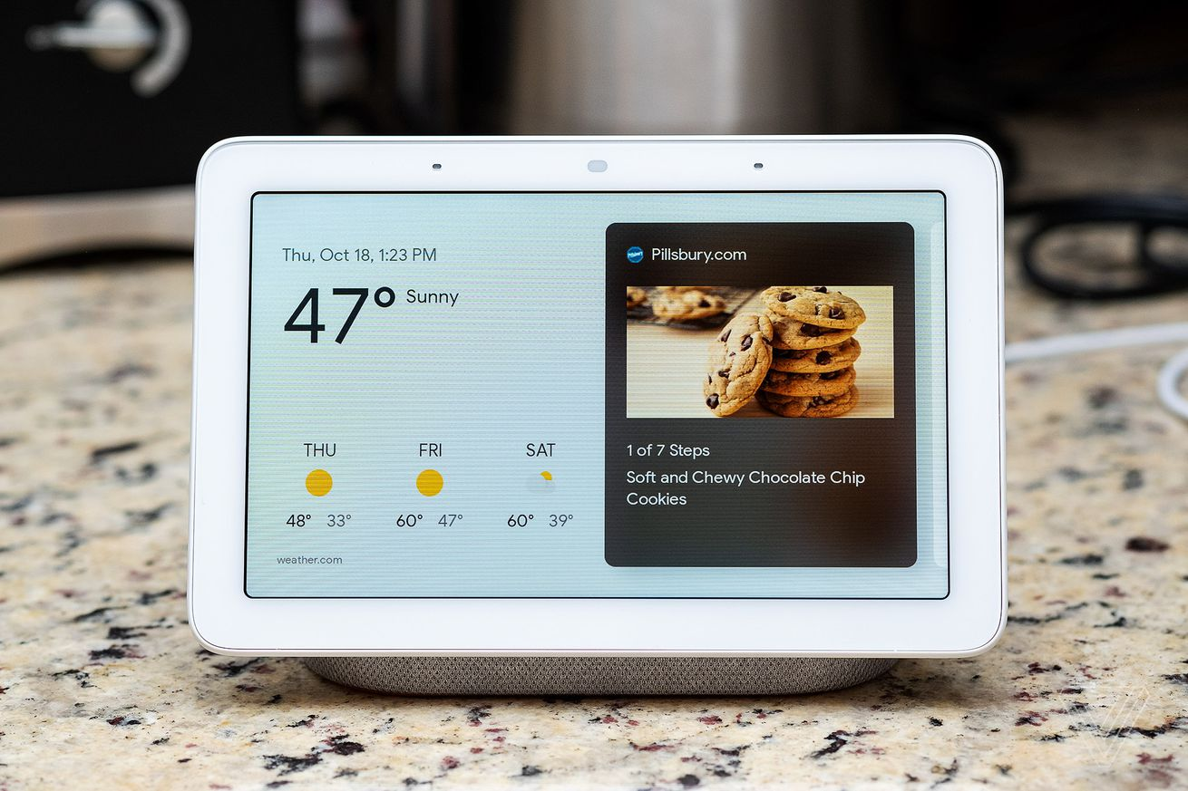 Google's next Nest Hub could use radar to track your sleep, and I have questions