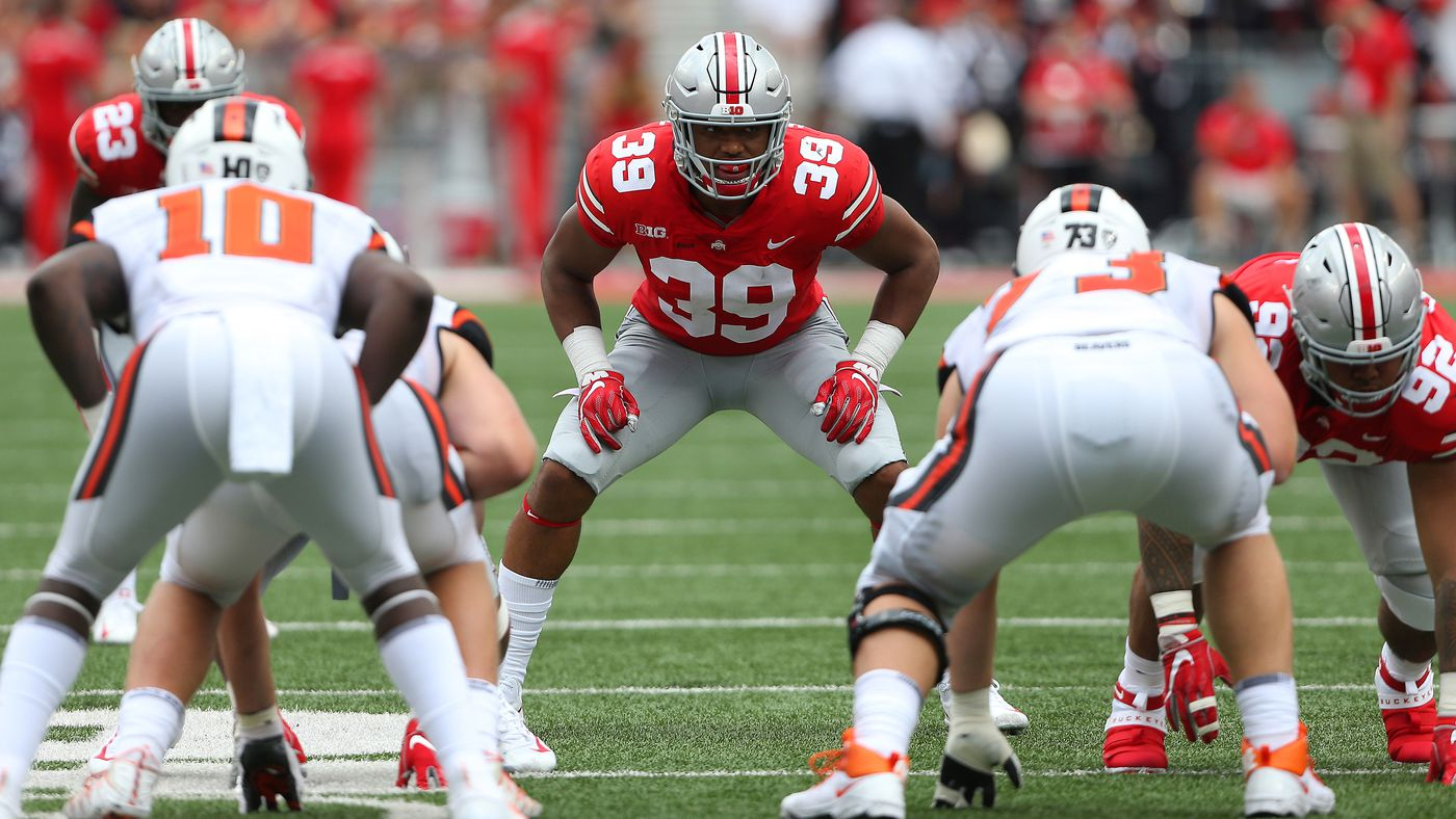 Buckeye breakdown: linebackers - Land-Grant Holy Land
