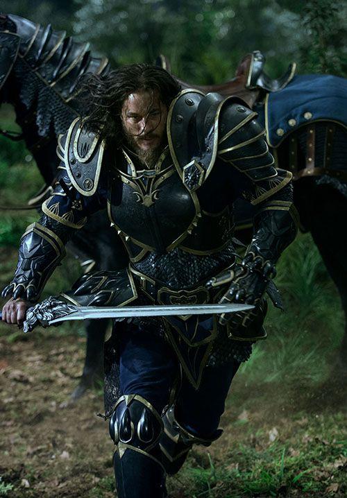Warcraft movie still