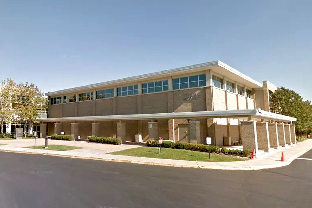Classes at Loyola Academy in Wilmette were canceled March 10, 2020, after a student and the student's family had contact with someone who tested positive for COVID-19.