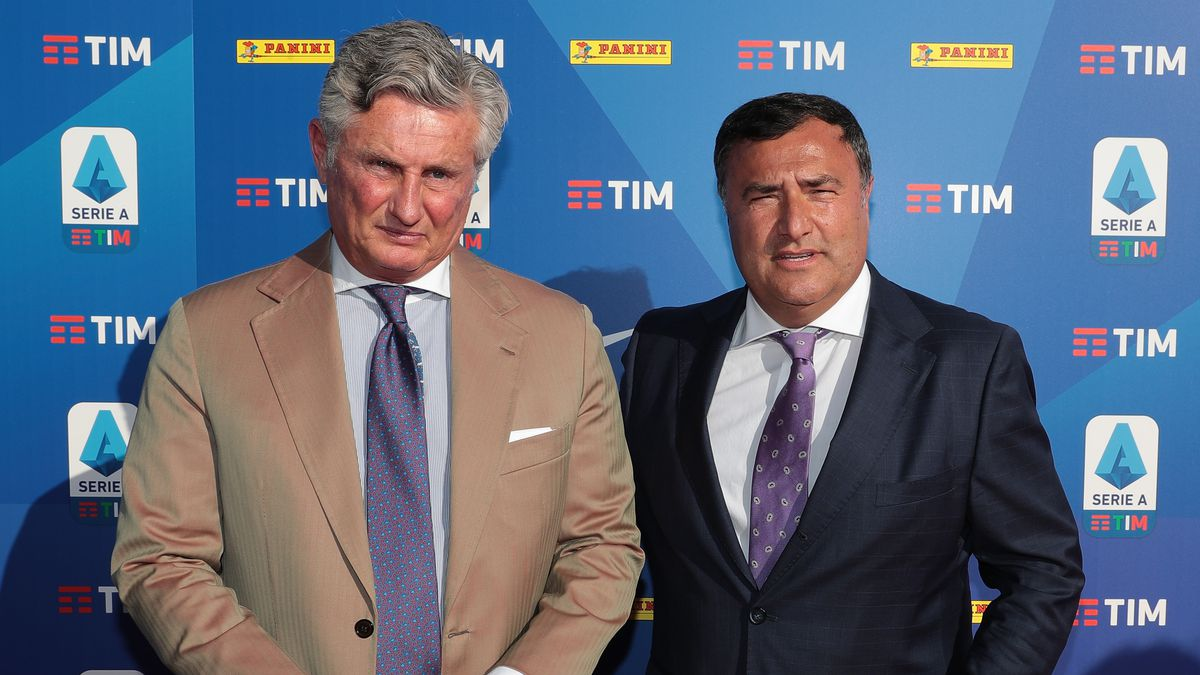 Serie A Fixture Unveiling