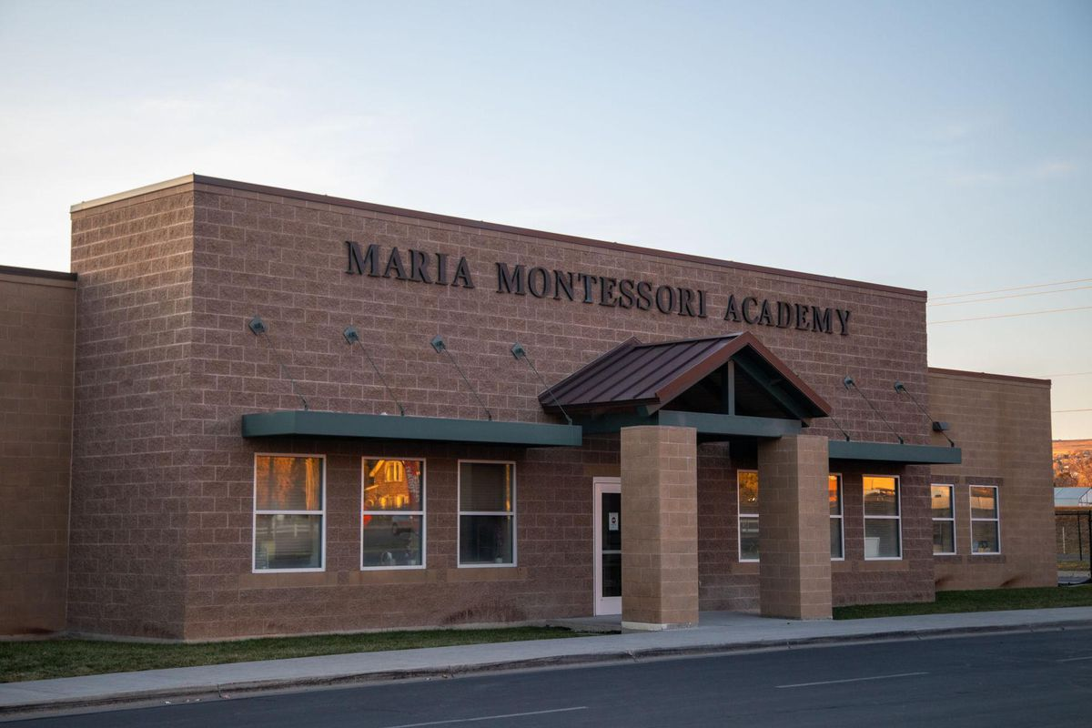 Maria Montessori Academy