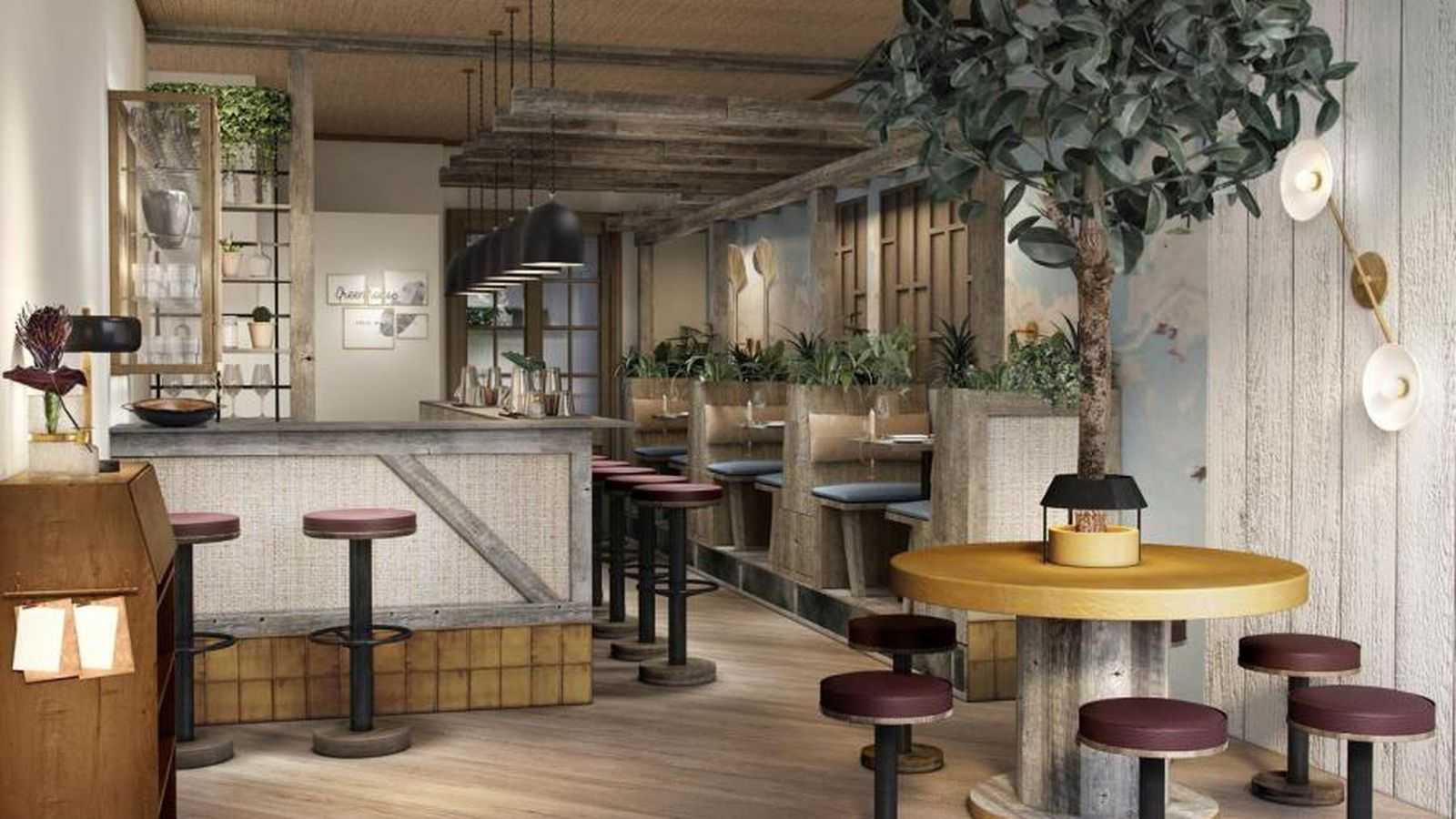 Salvation in Noodles Team to Open MAM — Vietnamese BBQ in Notting Hill