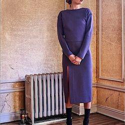 Leili dress