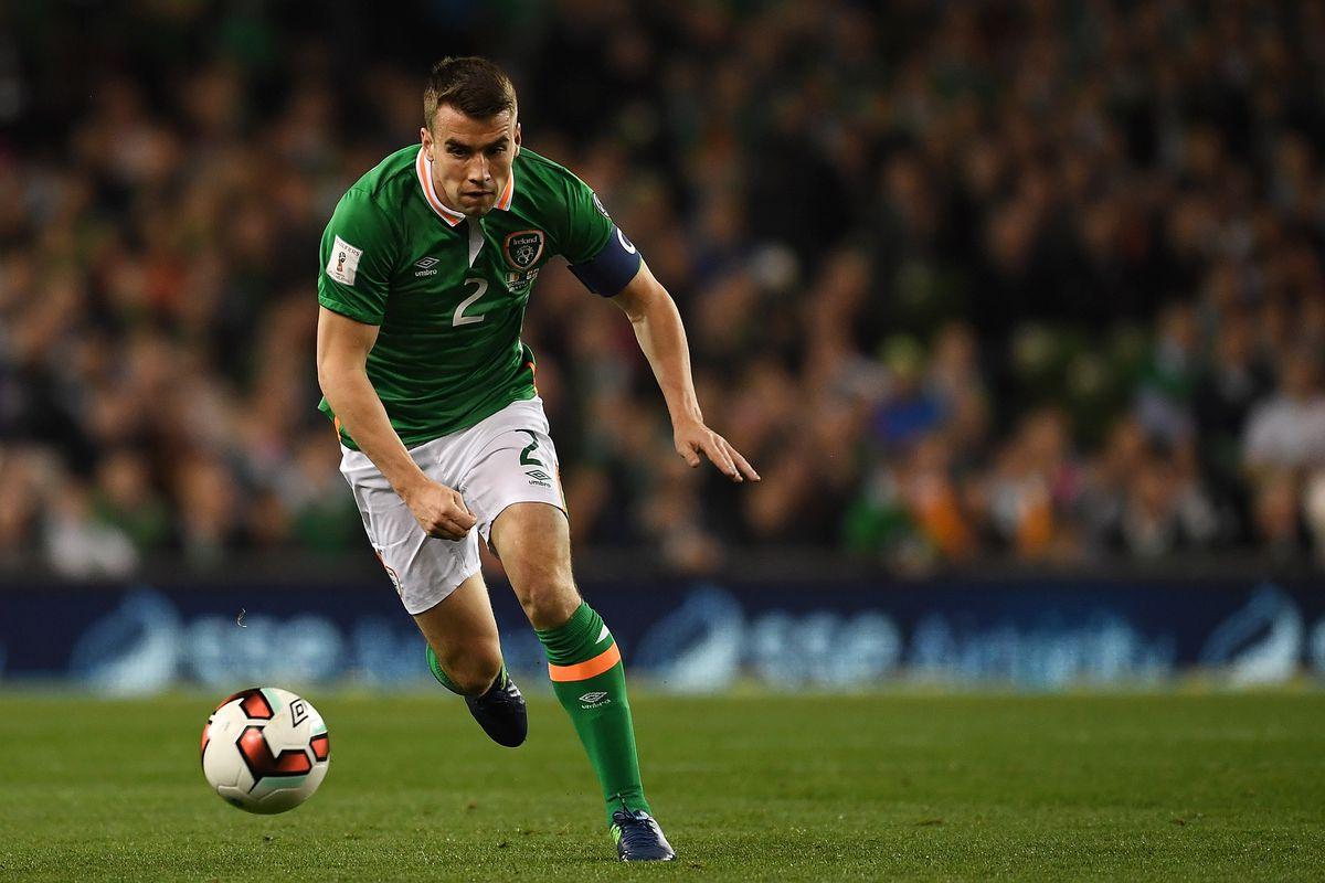 Republic of Ireland v Georgia - FIFA 2018 World Cup Qualifier