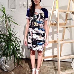 Louise Amstrup 'Drifter' dress, $369.60 (was $770)