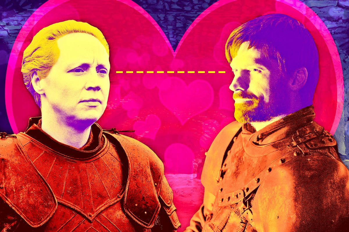 The Couples (and Throuples) We're Shipping in 'Game of