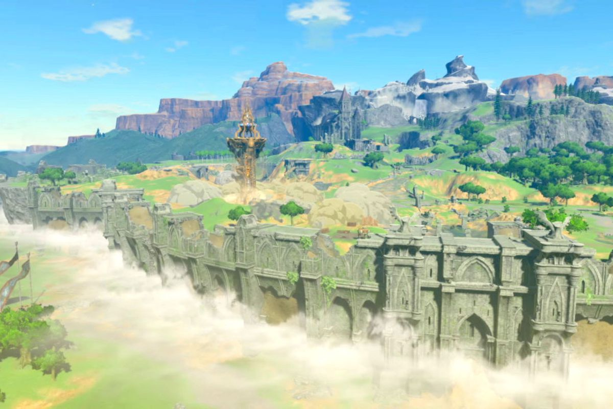 The Legend Of Zelda Breath Wild Is An Enormous Open World Game On Nintendo Switch And Wii U This Guide Walkthrough Will Show You Everything