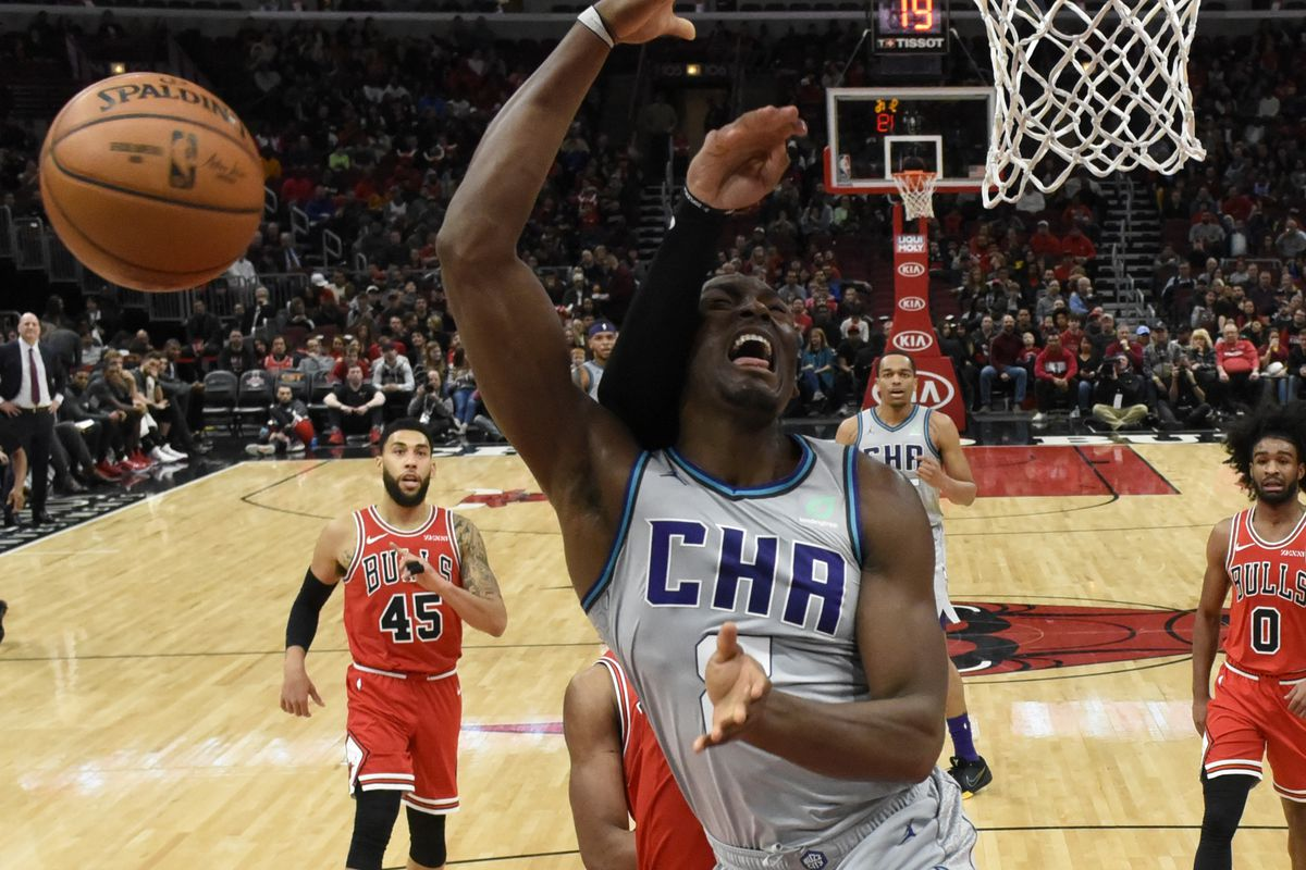 Recap: Charlotte Hornets defeat Bulls in an ugly game of basketball, 83-73