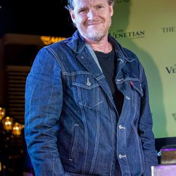 Actor Donal Logue from <em>Sons of Anarchy</em>.