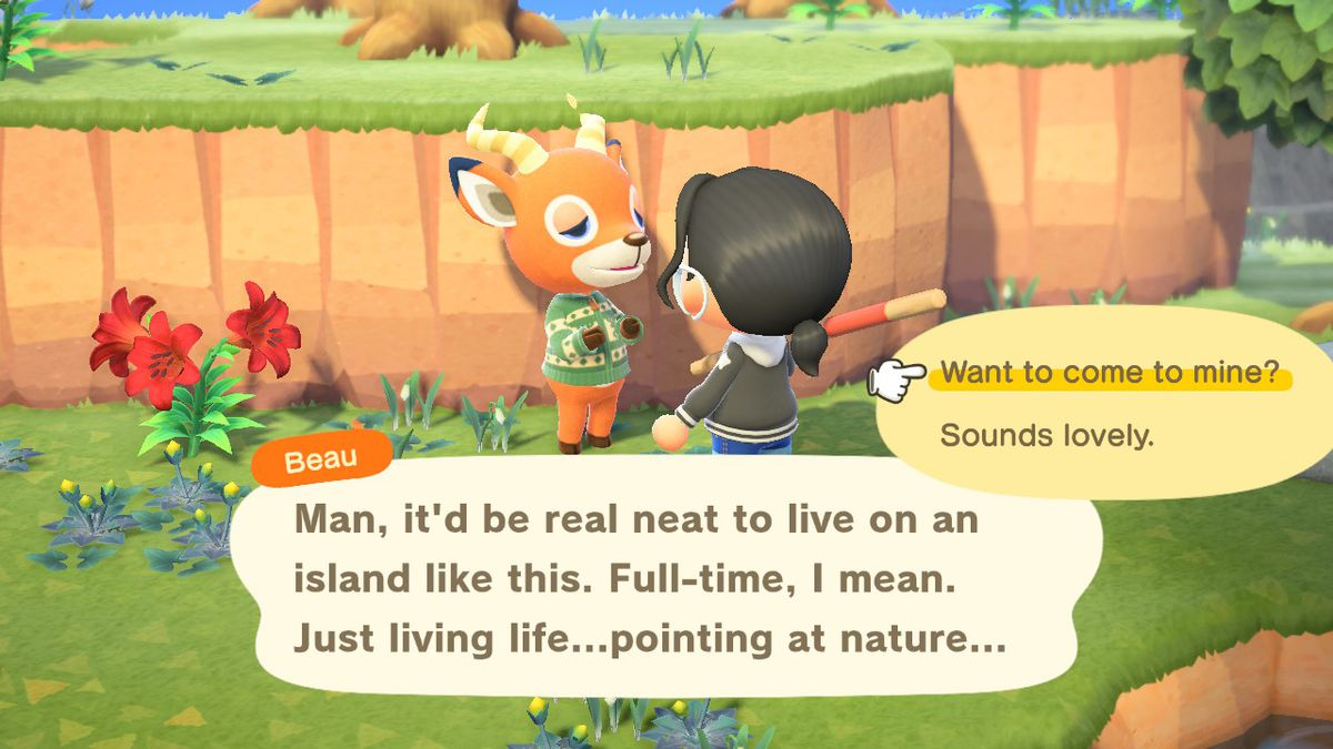 Nook Miles Tickets guide - Animal Crossing: New Horizons ...
