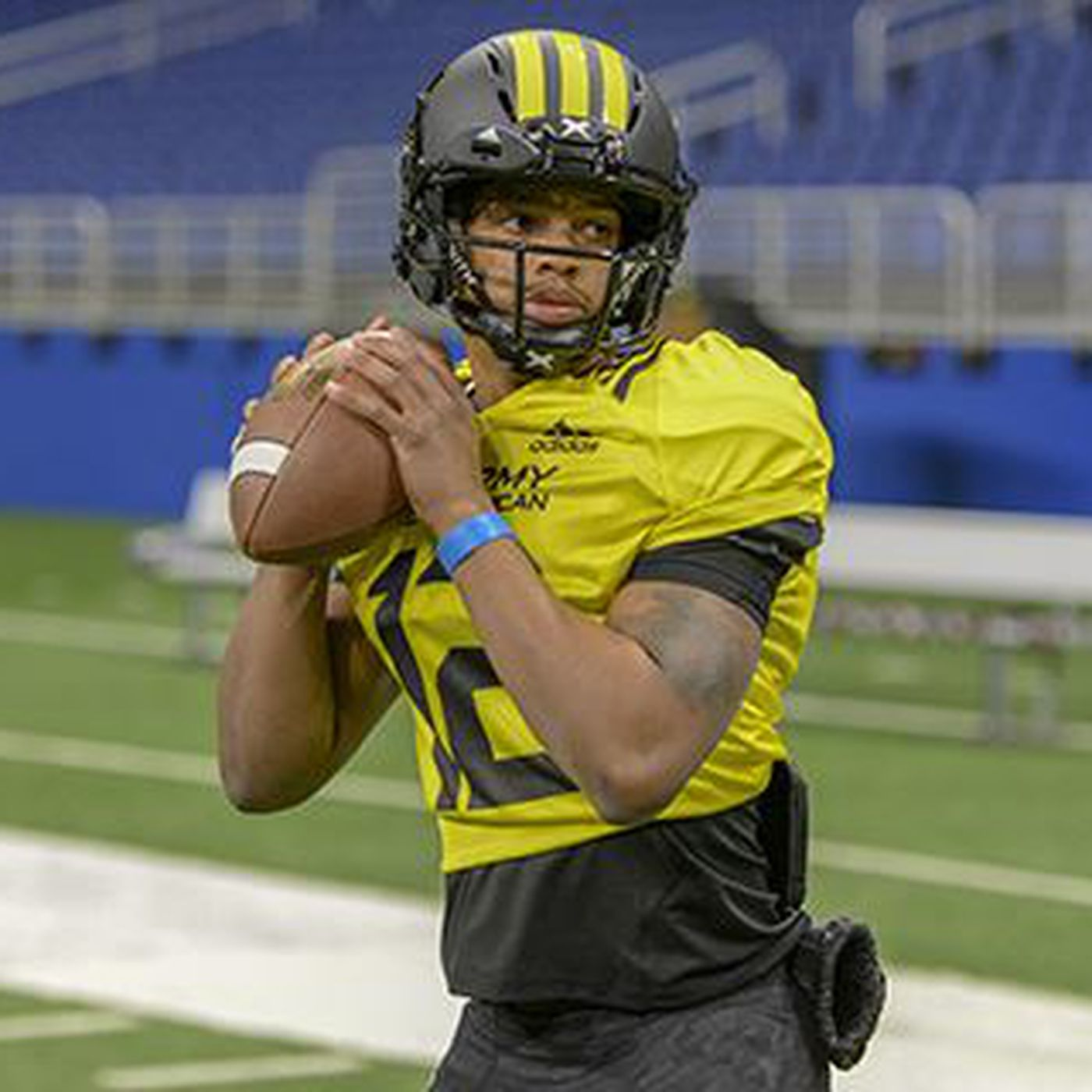 efdc6d3ea47 Miami Hurricanes Recruiting Radar  Canes recruits in the U.S. Army All-American  Bowl