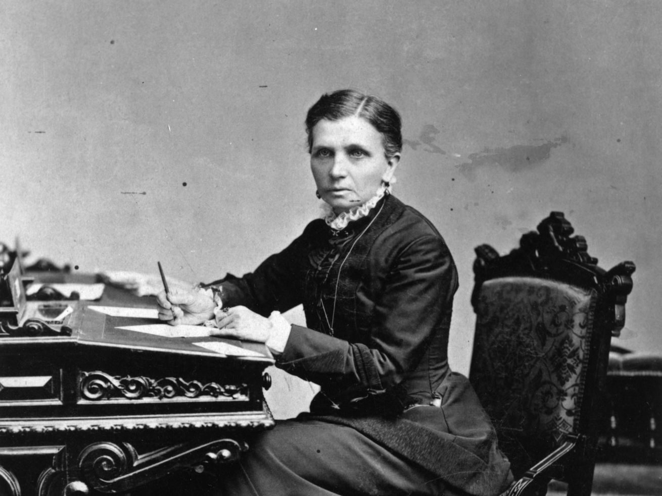 Emmeline B. Wells' diaries open window into life of a Latter-day Saint leader and suffragist