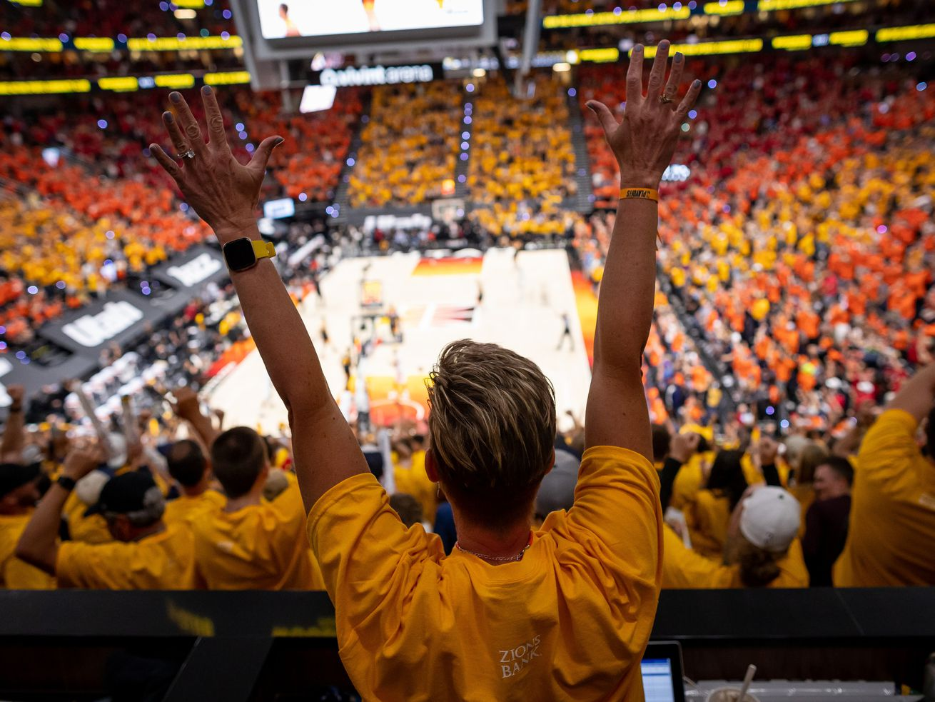 Utah Jazz mailbag: What made this season so special? Jazz fans share their favorite personal moments