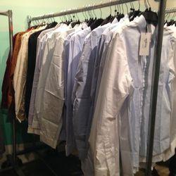 Men's Shirts, $95