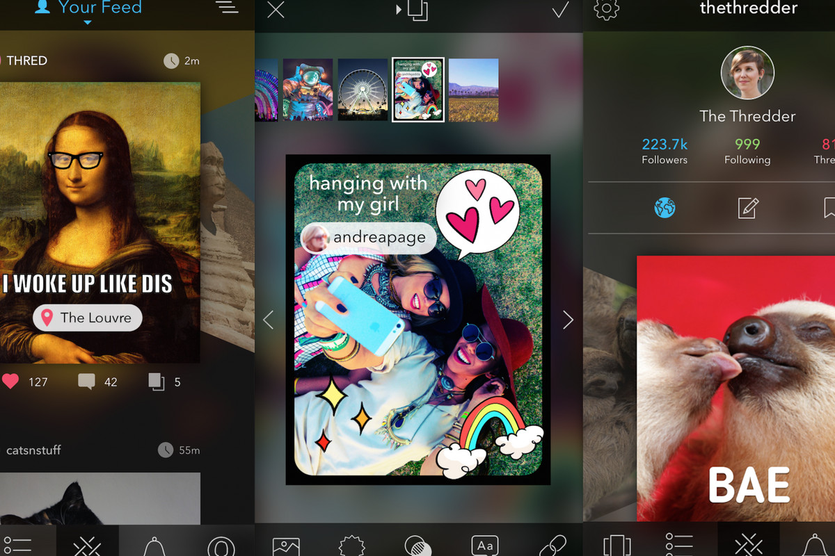 The Creator Of The Sims Launches A Scrapbook App Thats Like