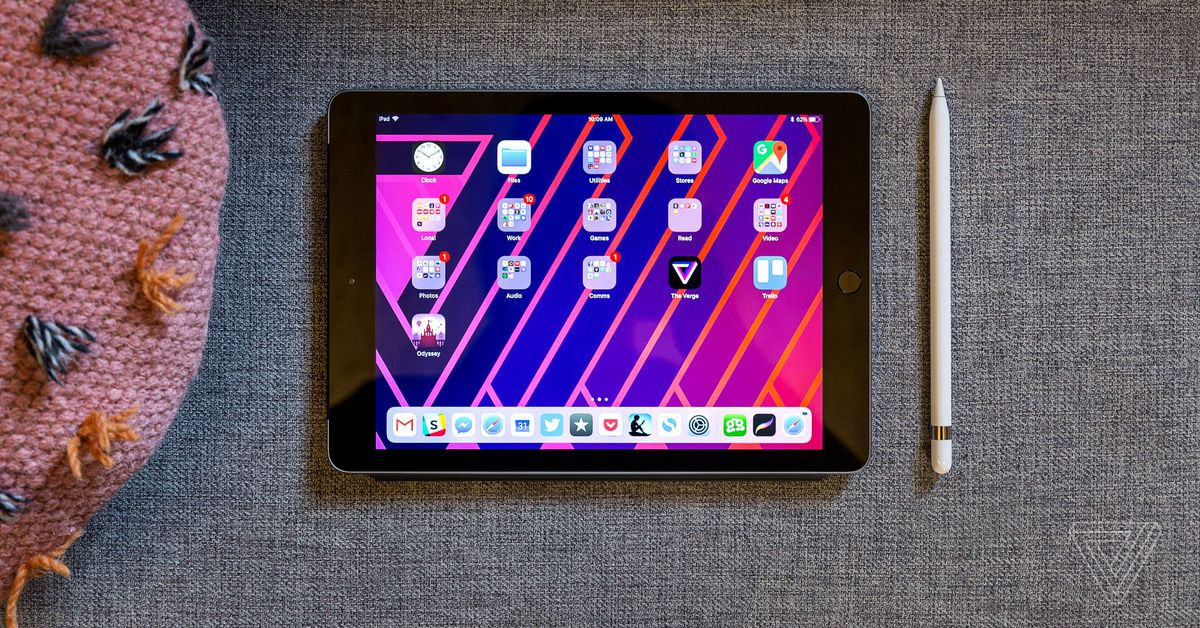 The best tablet you can buy right now - The Verge
