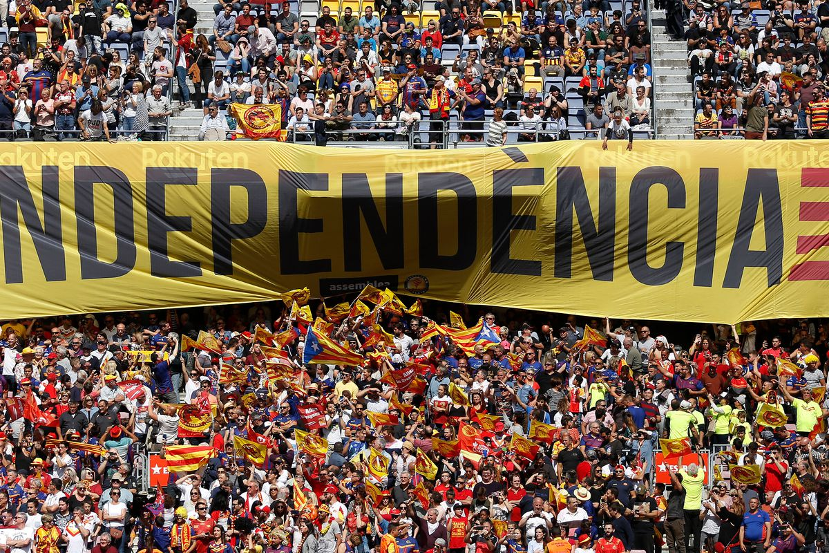 Catalans Dragons v Wigan Warriors - Betfred Super League