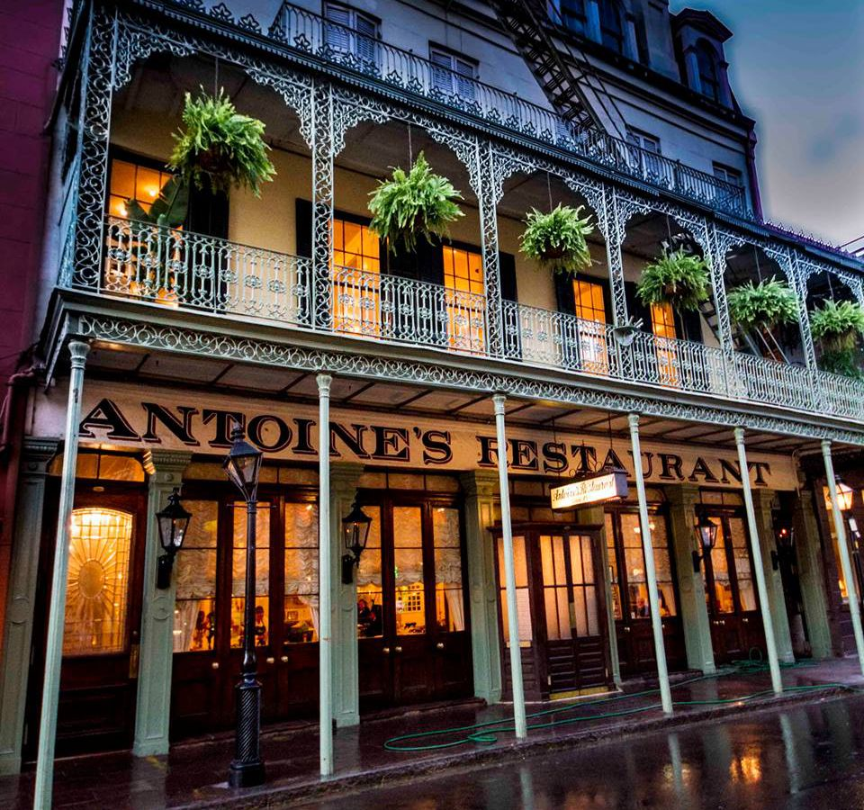 33 Iconic French Quarter Dining Experiences Eater New Orleans