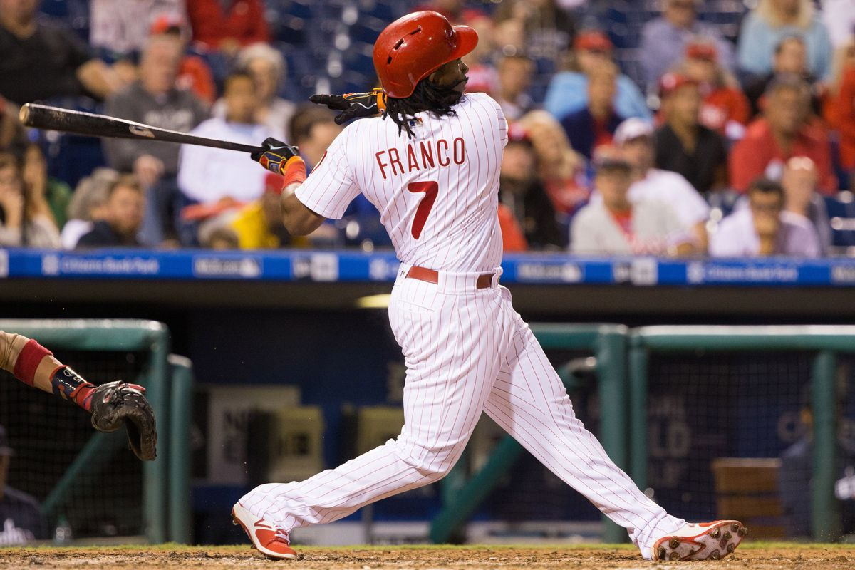 Who could lead the final wave of Phillies' September call-ups?