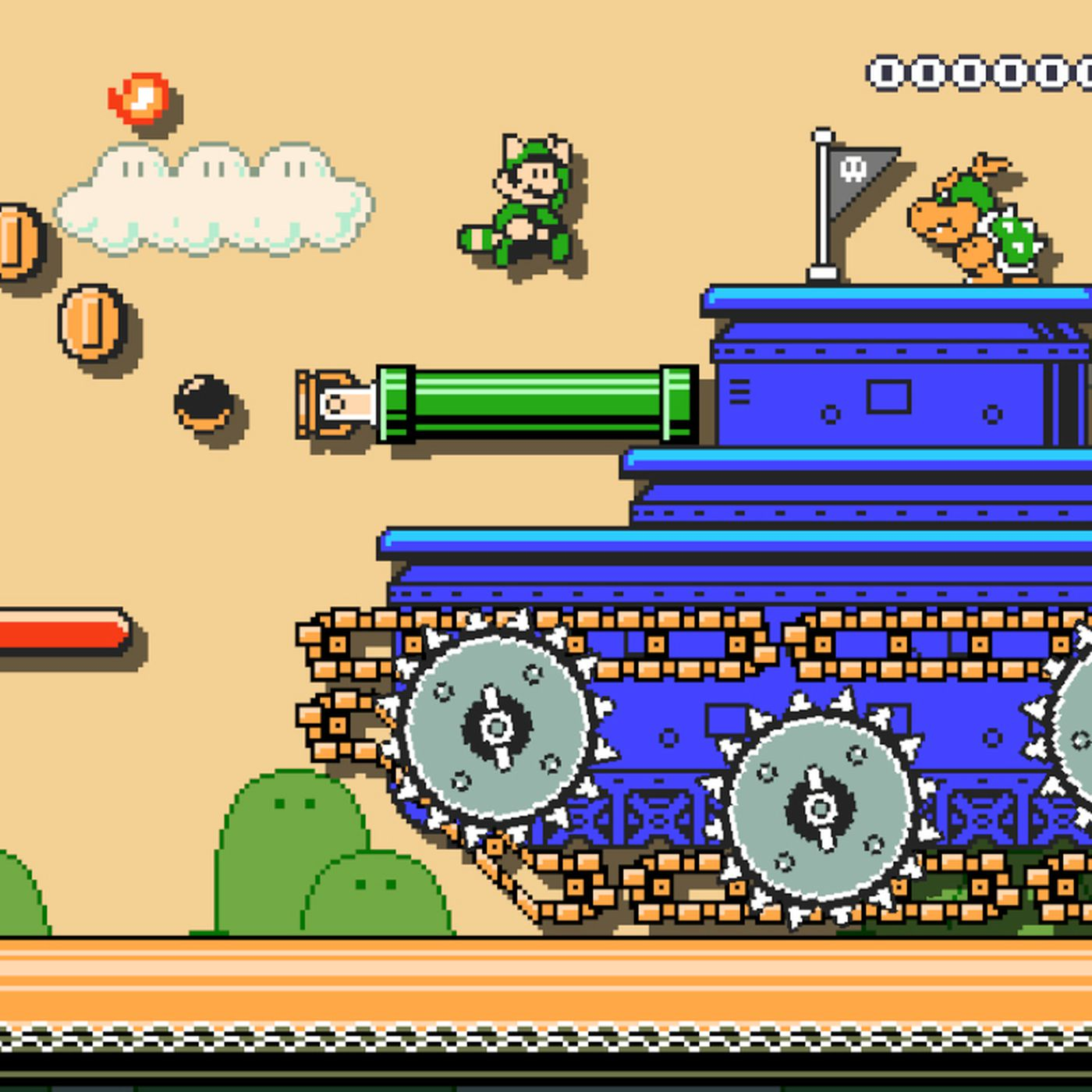 Super Mario Maker 2 getting online multiplayer with friends