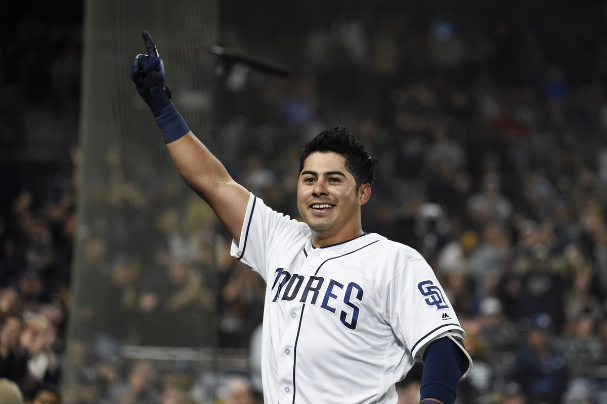 It s been 19 years since MLB played in Mexico. Christian Villanueva is  ready to bring it back. 0a5de784c