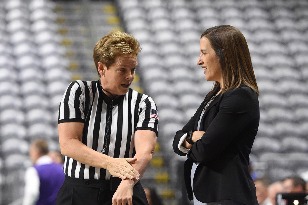 COLLEGE BASKETBALL: MAR 09 West Coast Women's Tournament - Portland v Gonzaga