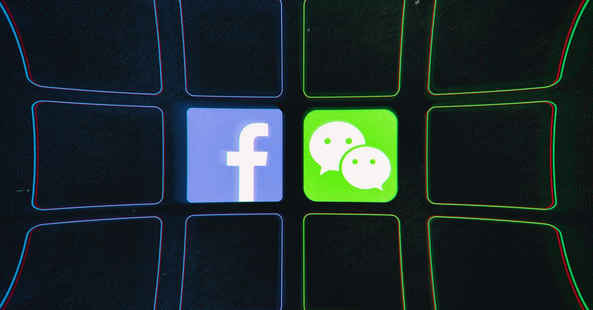 Facebook Wants to Be WeChat
