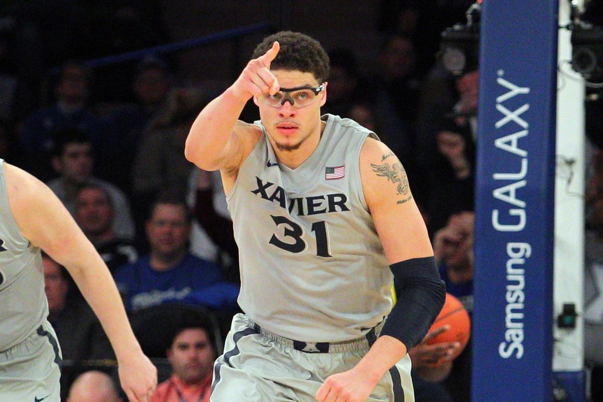 How many of this guy's minutes will fall to Sean O'Mara this year?