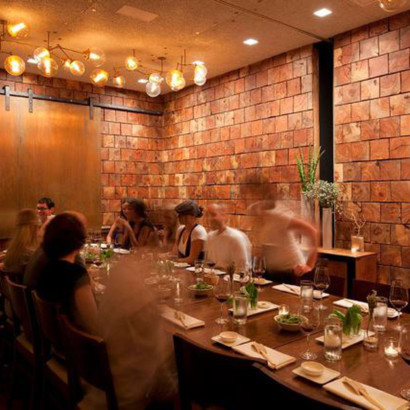 Best Private Dining Rooms In Austin