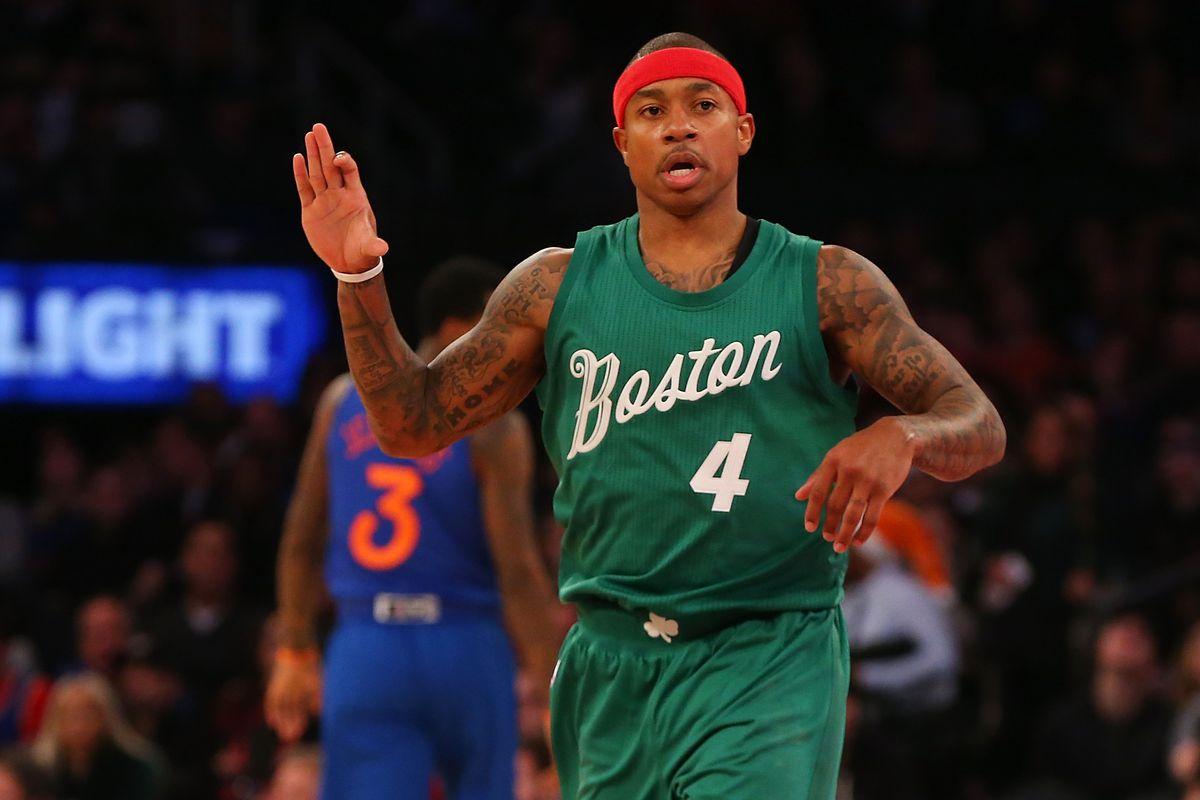 Isaiah Thomas traded, Isaiah Thomas Lakers