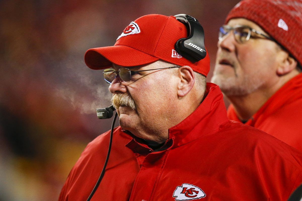 Sunday's Chiefs was like the whole season — here's why it isn't over