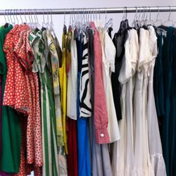 The 2009 Production rack - very spring/summer.