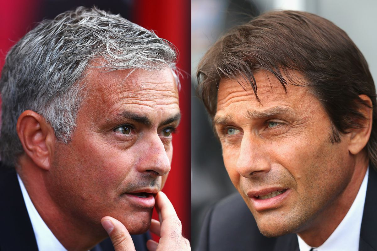 Chelsea v Manchester United - Premier League Preview