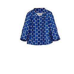 Jacket, $99