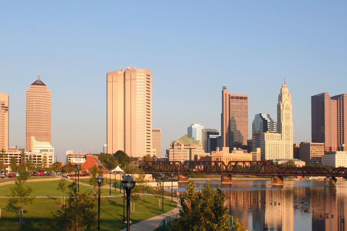 Columbus Wins The White House's 'Smart City' Challenge