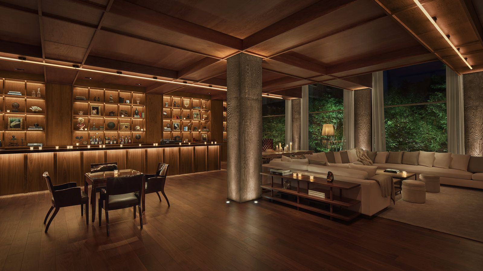 Ian Schrager S Public Hotel Opens On The Lower East Side